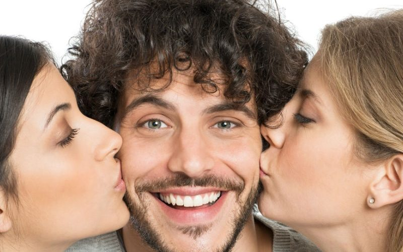 Date My Children: Love, Lust and Jealousy