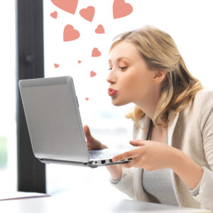 The best website to have occasional encounters with online women