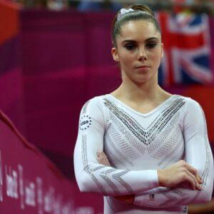 McKayla Maroney In the World of Gymnastics
