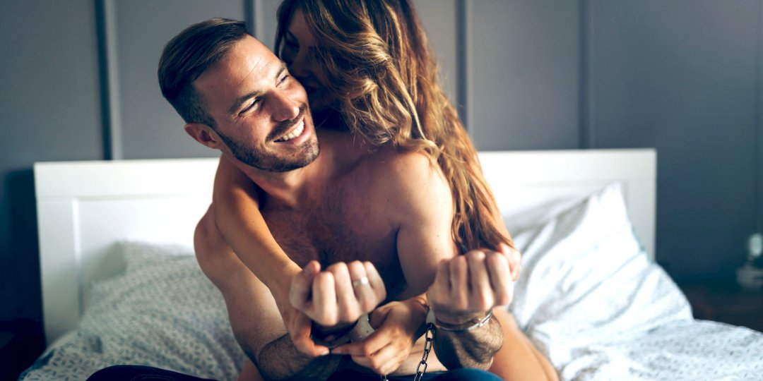 How to Be Better in Sex: Satisfying Your Man